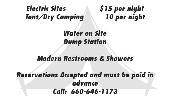 CampingInformation