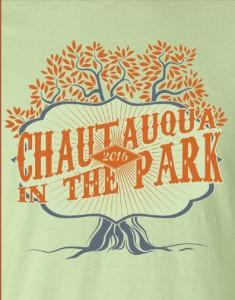 Chautauqua in the Park @ Simpson Park